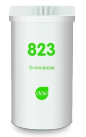 AOV 823 D Mannose poeder 50 gram