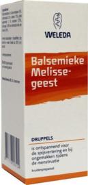 Weleda Balsemieke melissegeest 50 ml.