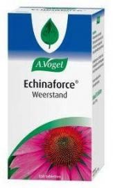 Dr Vogel echinaforce 350 tabletten