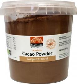 Bio cacao poeder 300g