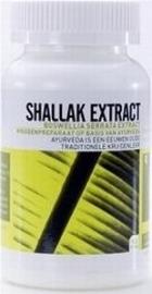 Boswellia Shallak 60 caps