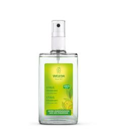 Weleda Citrus deodorant 100ml.