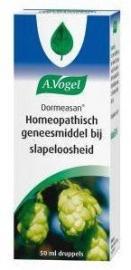 Dr Vogel Dormeasan 50ml