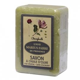 Marius Fabre Jardin zeep 150g Kamperfoelie