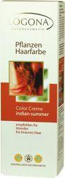Logona Color creme indian summer 150 ml