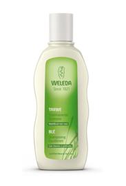 Weleda Tarwe stabiliserende shampoo 190 ml.