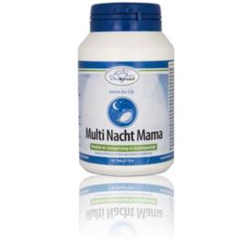 Vitakruid Multi Nacht Mama 90 tabletten