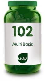 AOV 102 Multi Basis 120 V capsules