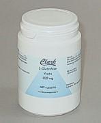 Clark L-Glutathion 500 mg 100 Vcaps
