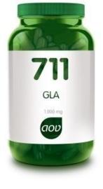 AOV 711 GLA 1000 mg. 30 Cap.