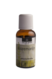 Etherische olie Rozemarijn 10ml