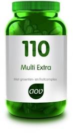 AOV 110 Multi Extra 90 V capsules