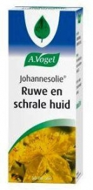 Dr Vogel johannesolie 50ml