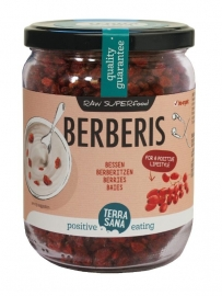 Zuurbes - Berberisbessen 140g