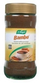 Dr Vogel bambu koffie 200g