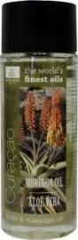 Moringa Oleifera zaad olie 100ml