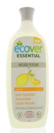 Ecover afwasmiddel citroen 1000ml