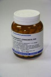 Weleda Cinnabarit D20 tabletten 180 tabletten.