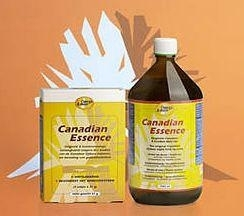 Canadian essence 1000ml