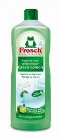 Frosch  Allesreiniger Green Lemon 1000ml