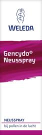 Weleda Gencydo neusspray 20 ml.