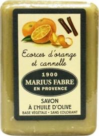 Marius Fabre Jardin zeep 150g Sinaasappel