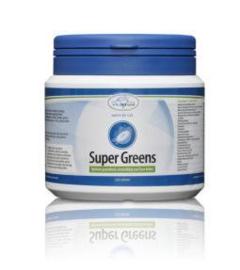 Vitakruid Super greens 220 gram.