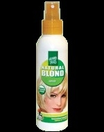 Henna spray blond kamille 150ml
