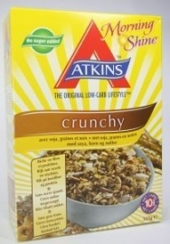 Atkins Day Braek Crunchy Cereal 325g