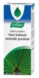 Dr Vogel sabal complex 100ml