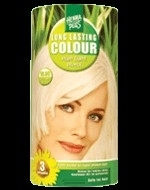 Henna long lasting colour high light blond 100ml