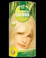 Henna long lasting colour licht blond 100ml
