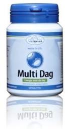 Vitakruid multi dag 30 tabletten