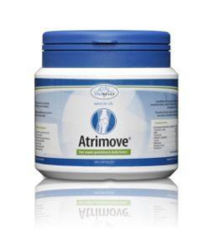 Vitakruid Atrimove capsules 300 caps.