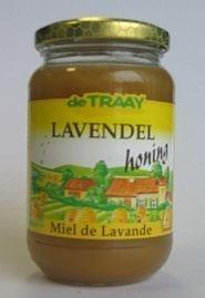 Traay lavendel honing 350g