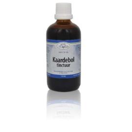Vitakruid Kaardebol tinctuur 100 ml.