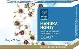 Manuka zeep MGO250 100g