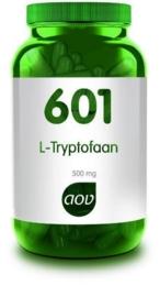 601 AOV L-Truptofaan 60 Cap.