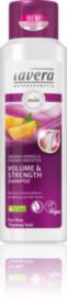 Lavera Shampoo volume & strength 250ml.
