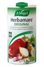 Herbamare Kruidenzout Dr Vogel 250g