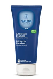 Weleda Activerende douchegel voor de man 200ml