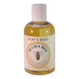 Mama bee body lotion/oil vitamine E 115g