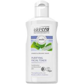 Lavera Facial toner cleansing purifying 125ml.
