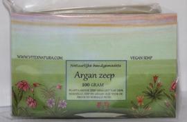 Argan - Marseille Vegan zeep 100g