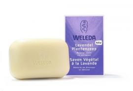 Weleda Lavendel zeep 100g