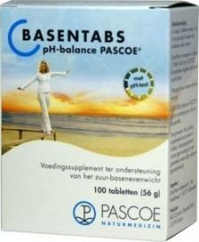 Basen tabs 100 tabletten