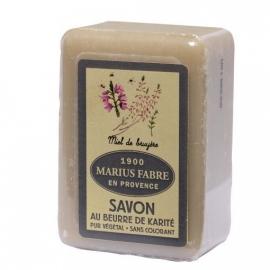 Marius Fabre Jardin zeep 150g Honing