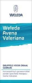 Weleda Avena valeriana 50 ml.