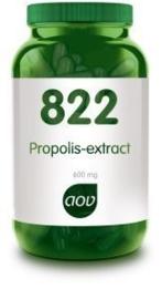 AOV 822 Propolis extract 60 cap.