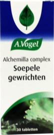 A Vogel Alchemilla complex gewrichten 30 tabletten.